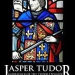 Fully revised Jasper Tudor book now available