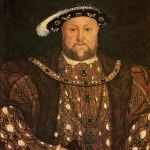 24 December 1545 – Henry VIII's Last Words to Parliament