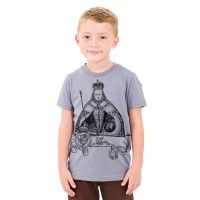 Elizabeth I Kids' T-shirt