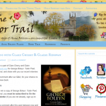 George Boleyn Virtual Book Tour and Giveaway – Day 7