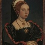 7 November 1541 – Queen Catherine Howard is in trouble