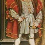 Henry VIII's Illegitimate Children