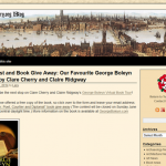 George Boleyn Virtual Book Tour and Giveaway – Day 9