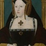 7th January 1536 – Death of Catherine of Aragon