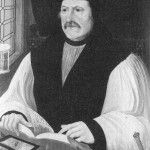 6 August 1504 – Birth of Matthew Parker, Chaplain to Anne Boleyn and Archbishop of Canterbury