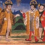 29 October 1532 – Henry VIII says Goodbye to Francis I