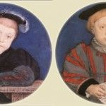 14 July 1551 – The Brandon boys die of sweating sickness