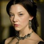 Anne Boleyn Ghost Queen Jewelry