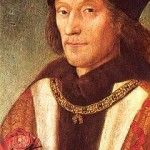 21 April 1509 – Death of Henry VII and Accession of Henry VIII