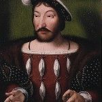 25 October 1532 – Henry VIII and Francis I arrive at Calais