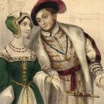 14th November 1532 – The Wedding of Anne Boleyn and Henry VIII?
