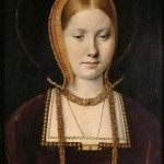 The re-identification of Michel Sittow's portrait formerly known as Catherine of Aragon