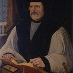 6 August 1504 – Birth of Matthew Parker, Archbishop of Canterbury and good friend to Anne Boleyn