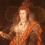 The Birth of Elizabeth I