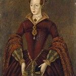 25 May 1553 – Lady Jane Grey gets married