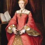 The Temptation of Elizabeth Tudor – Guest Post by Elizabeth Norton
