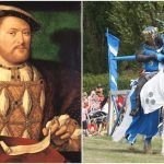 24 January 1536 – Henry VIII and his horse fall heavily
