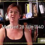 60 second history – Catherine Howard