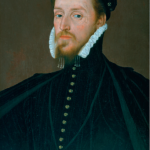 12 August 1596 – The burial of Henry Carey, 1st Baron Hunsdon