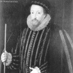 4 March 1526 – Birth of Henry Carey, 1st Baron Hunsdon, son of Mary Boleyn