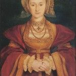 6 January 1540 – An Epiphany wedding for Henry VIII and Anne of Cleves