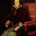 19 July 1553 – Mary I Proclaimed Queen