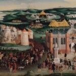 7 – 24 June 1520 – The Field of Cloth of Gold