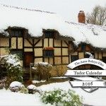 Tudor Calendar Photography Competition – Send me your photos soon!