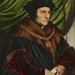 25 October 1529 – Sir Thomas More is made Lord Chancellor