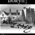 New Mary Boleyn book out now!