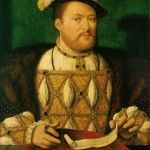 15 January 1535 – Henry VIII declared himself head of the Church in England