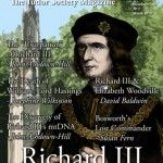A special Richard III issue of Tudor Life