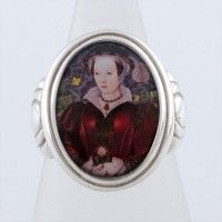 Catherine Parr Ring