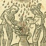 Witchcraft in Tudor and Stuart Times