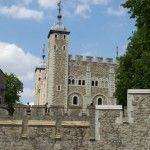 The Tower of London – Fortress, Palace, Mint and Prison