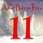 Day 11 of the Anne Boleyn Files Advent Calendar