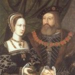 The Birth of Mary Tudor, Queen of France – 18 March 1496