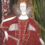 7 September 1533 – Anne Boleyn Gives Birth to the future Elizabeth I