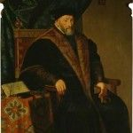 24 April 1536 – Sir Thomas Audley sets up special commissions