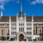 13 November 1553 – Lady Jane Grey's Trial at Guildhall