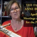 28 April 1536 – Meetings and hope for the Princess – The Fall of Anne Boleyn