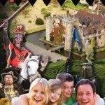 King Henry VIII's Summer Pageant, Hever Castle