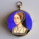 Tudor Miniatures by Roland Hui
