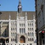 1 December 1541 – The Trial of Francis Dereham and Thomas Culpeper