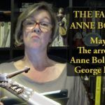 2 May 1536 – The arrests of Queen Anne Boleyn and George Boleyn, Lord Rochford – The Fall of Anne Boleyn