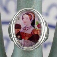 Catherine Howard Ring