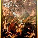 19 June 1535 – The Executions of Three Carthusian Monks