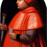 29 November 1530 – Cardinal Wolsey dies at Leicester