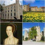 Anne Boleyn Experience May 2019 – Room sharing possibility