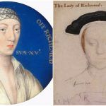 26 November 1533 – Henry Fitzroy and Mary Howard get married